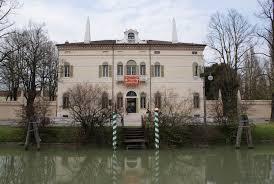 Villa Collalto/Dei Leoni oggi