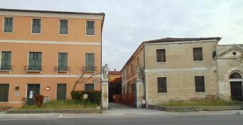 Villa Solveni oggi: ex.Ospedale da Campo n. 055