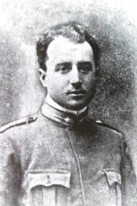Il Capitano Covra Luigi