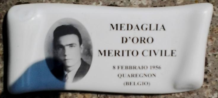 Sorgato Giovanni (1925-1956)