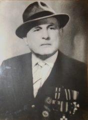 Il Cav. Antonio Calzavara